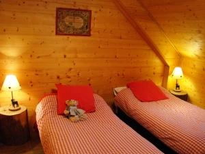 appartement luz saint sauveur chambre enfants