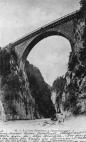 histoire saint sauveur pont napoléon
