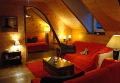 appartement luz saint sauveur salon