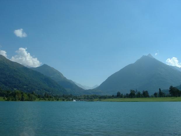 lac des gaves argelès